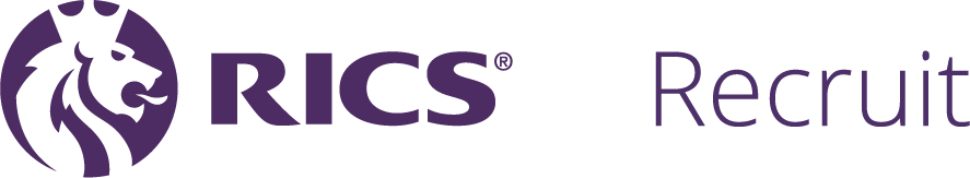 RICS Recruit logo