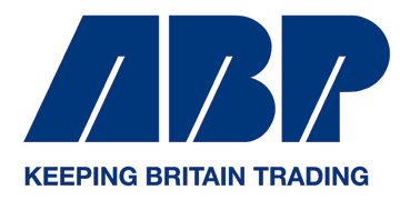 Logo for Associated British Ports