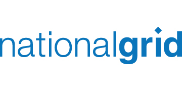 Logo for National Grid