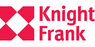 Logo for Knight Frank Middle East Limited