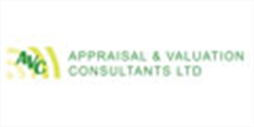 Logo for Appraisal & Valuation Consultants Ltd