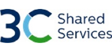 Logo for 3C Shared Services