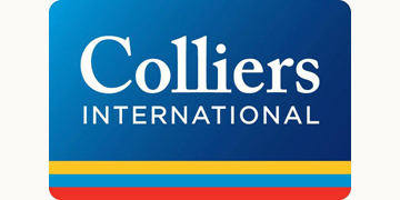 Logo for Colliers International