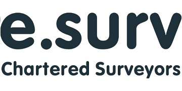 Logo for e.surv Chartered Surveyors