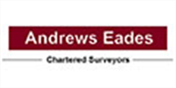 Logo for Andrews Eades Chartered Surveyors